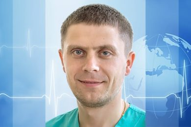 Harkevich Urii
