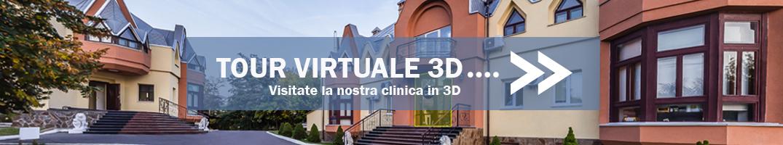 Tour virtuale 3D BioTexCom