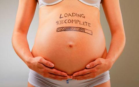 Gravidanza: qual è l'eta giusta per avere un figlio senza rischi per la salute?