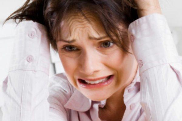 Fertilità femminile e stress non vanno d'accordo