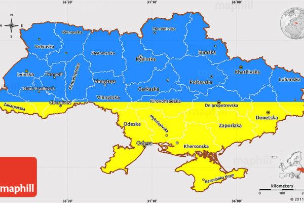 Ucraina non riesce ad affrontare il flusso dei turisti medici?