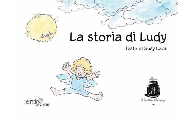 """Libro per Bambini """"Un piccolo angelo nato dalla maternità surrogata"""""""